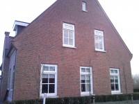 voorbeeld woning zonder luiken